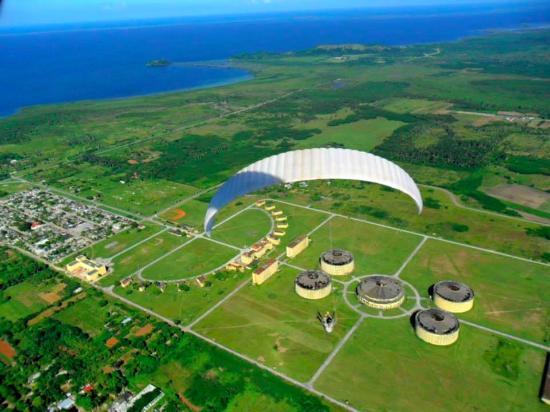 Presidio Picture Of Isla De La Juventud Cuba Tripadvisor