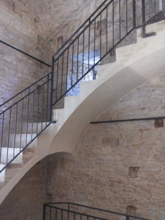 Scale interne foto di torre san giovanni lanciano tripadvisor - Foto scale interne ...