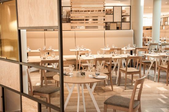TUI BLUE Palm Garden : The Restaurant