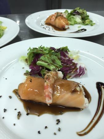 Restaurante Pedro Marin