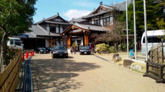 写真奈良ホテル枚