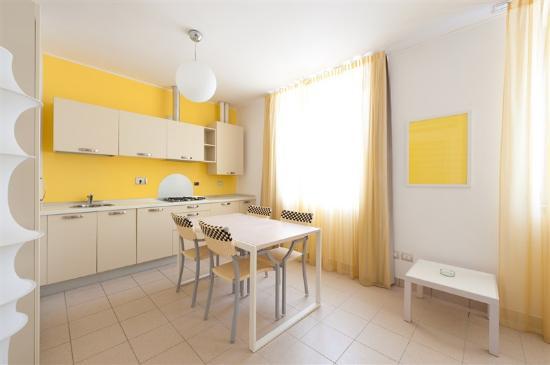 Interni appartamenti picture of residence villaggio for Interni appartamenti