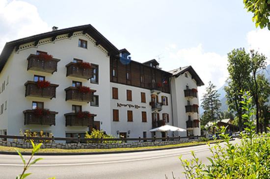 Hotel Villa Rina Bormio Italy Reviews Photos Price Comparison Tripadvisor