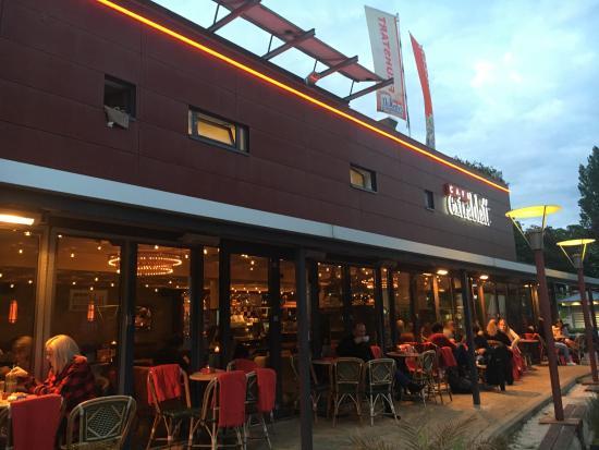 Cafe Extrablatt Freiburg Bewertung