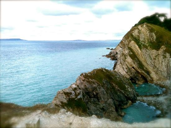 West Lulworth-bild