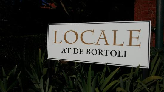 De Bortoli Winery & Restaurant: 20160530_121040_large.jpg