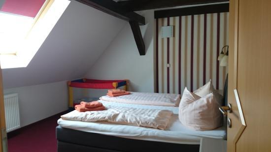 Apart Hotel Wernigerode Bild