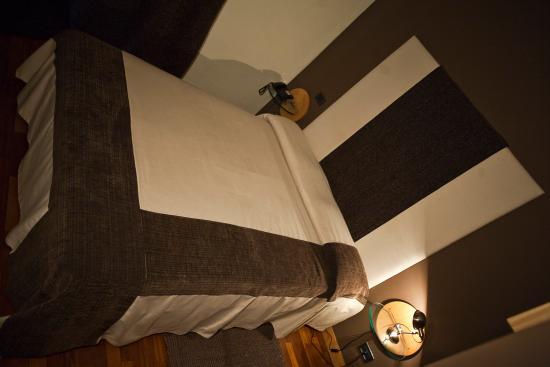 Hotel Aleramo: queen size