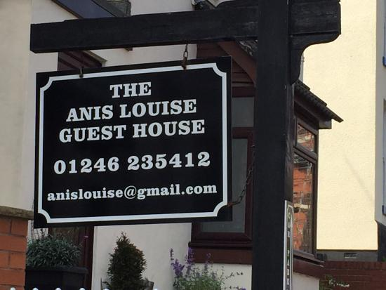 Anis Louise Guest House: photo0.jpg