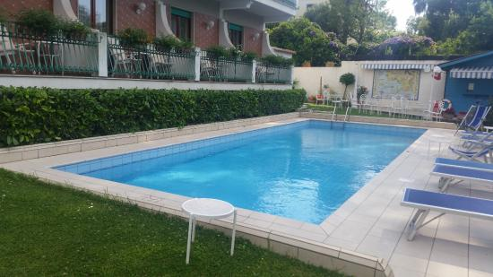 Hotel Eliseo Park's: The pool