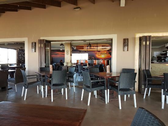 Uvongo, Южная Африка: C-Bali