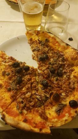Pizzeria Ristorante Da Piero