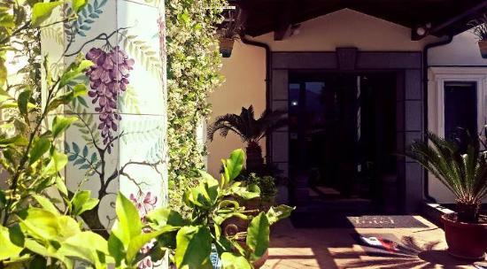Costa Hotel: profumo di gelsomini