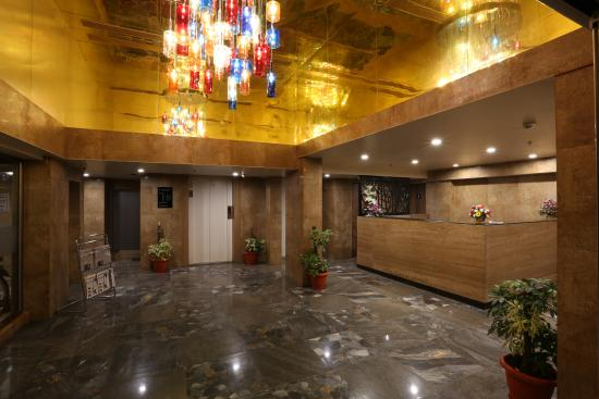 Grande Delmon - Lobby