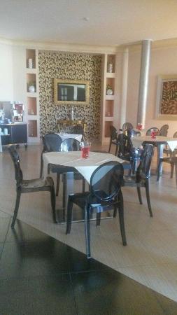 Desusino Residence & Hotel : Il bar