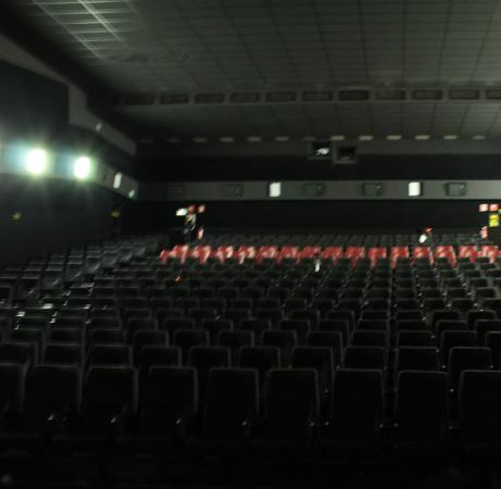 Uci Cinema Meridiana