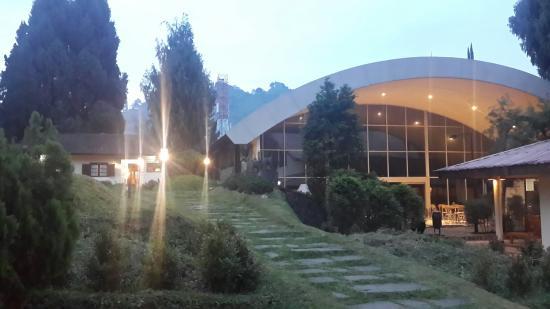 Hasil gambar untuk hotel pondok cahya panorama