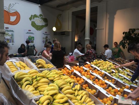 Bio-Markt