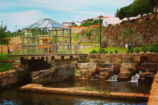 Parque da Devesa