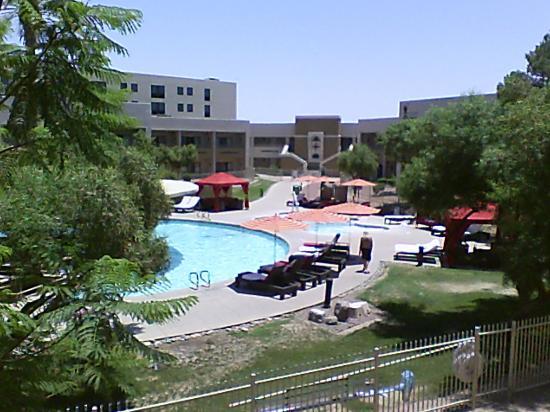 Maricopa, AZ: Harrah's Ak Chin.......