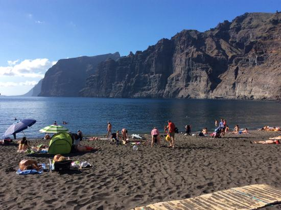 from Vicente los gigantes gay beach