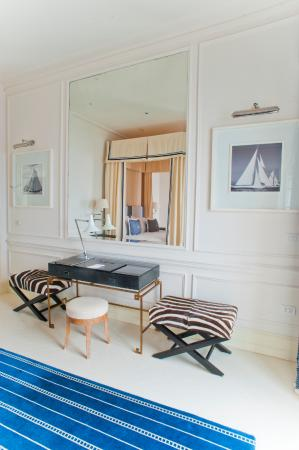 Nautical, Imaginative & Chic Luxury