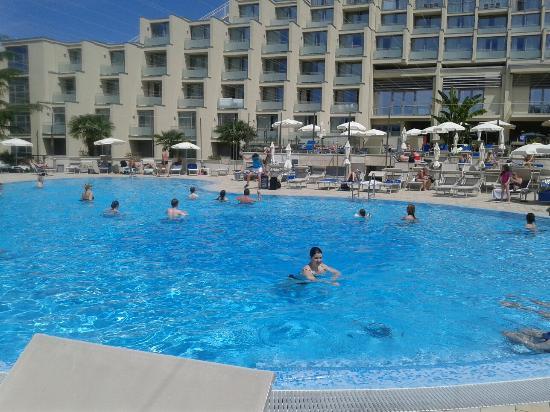 Apartments Pical: Hotel e spiaggia