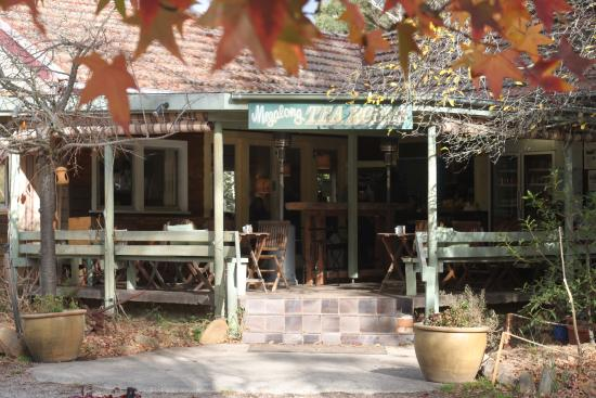 Megalong Valley Tearooms