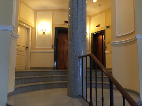 BEST WESTERN Hotel Kinsky Garden: photo2.jpg