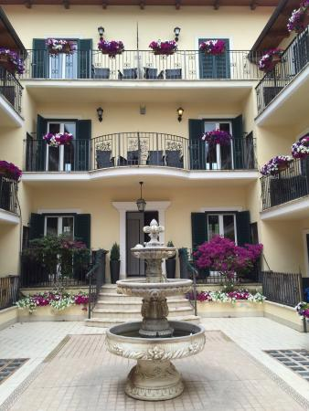 Aurelia Vatican Apartments: photo1.jpg