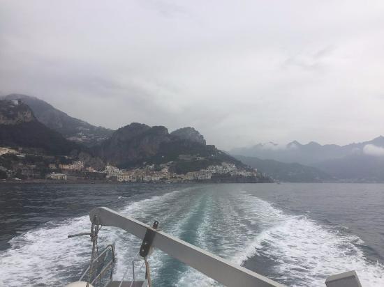 Capri day Tours: Capri & Around