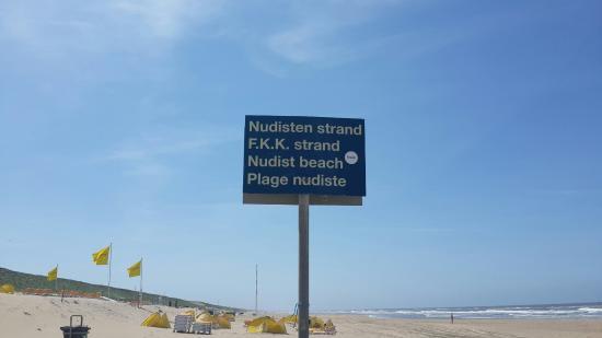 naturist nudist Holland family