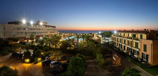 Photo of Grand Hotel Continental Tirrenia