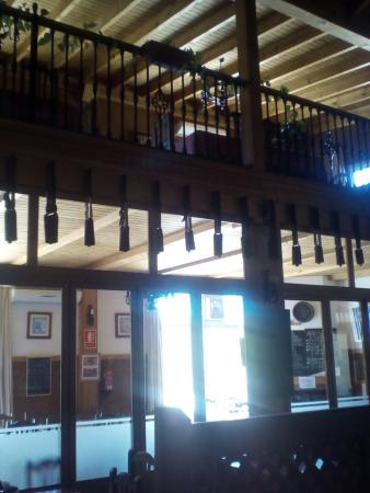 restaurante Venta La Gitana