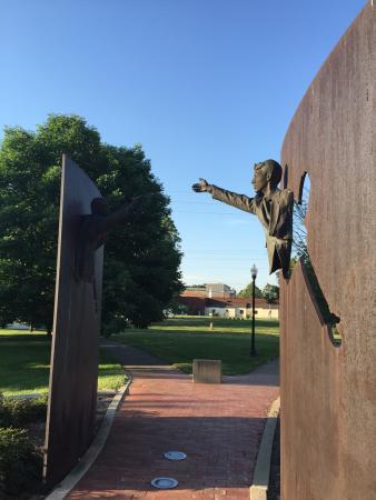 Landmark for Peace Memorial