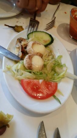 Divan borehamwood restaurant reviews phone number for Divan kebab menu