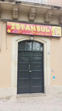 Istanbul Paninoteca
