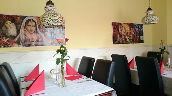Indisches Restaurant Lippstadt decor picture of namaste indisches restaurant lippstadt