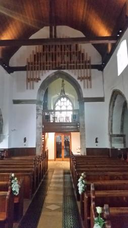 Felpham, UK: Interior
