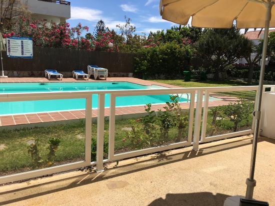 Apartamentos Montemayor: photo5.jpg