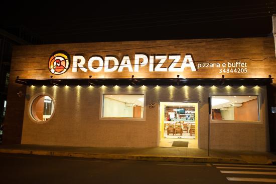 RodaPizza
