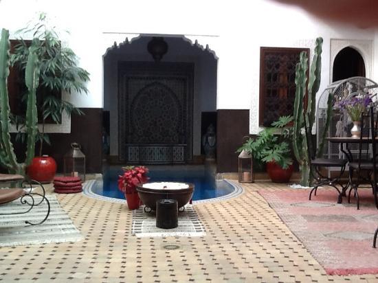 Riad Charme d'Orient Foto