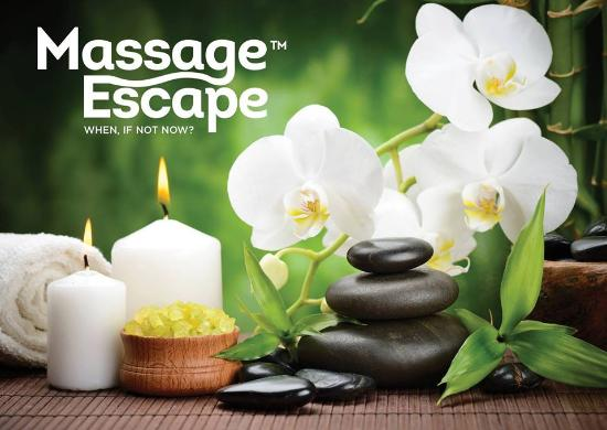 Massage Escape