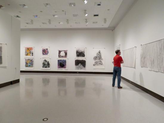 Swift Current, Canada: The beautiful gallery space