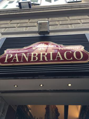 Panbriaco FI - Faenza