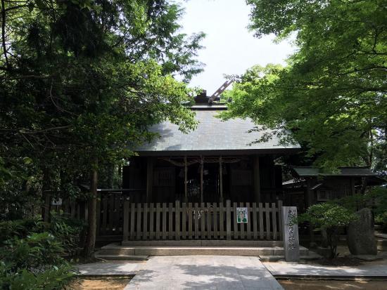Onokorojima Shrine