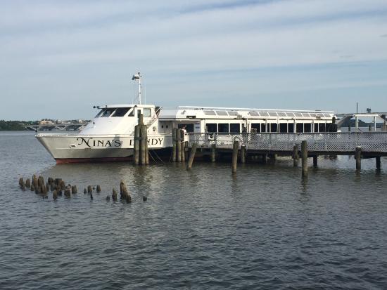 Dandy Restaurant Cruise Ship The