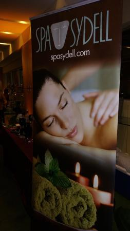 Spa Sydell Midtown at Brookwood Place