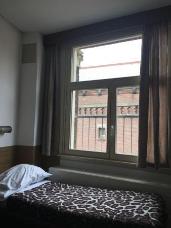 Hotel Beursstraat Görüntüsü
