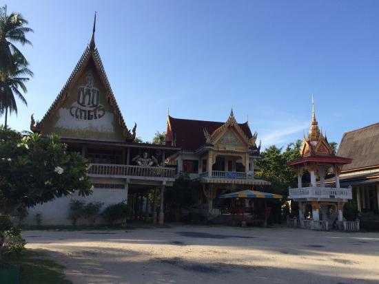 Lipa Noi, Thailand: Очень интересное, спокойное место. Туристов, кроме нас ни кого не было. Спокойно можно обойти и